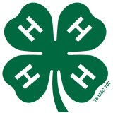 It's National 4-H Week!