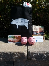 Pork Month giveaway winners!