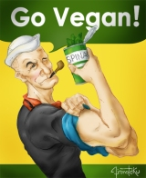 Vegan-ism, lets do this